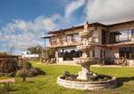 Location vacances Alía - Casa Rural Toledo Finca Los Pajaros-2