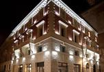 Hôtel Padova - Le Camp Suite & Spa-1