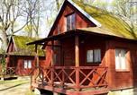Villages vacances Białobrzegi - Pałac Zegrzyński - Bungalows-2