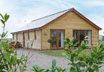 Location vacances Market Drayton - Woodman's Lodge-1