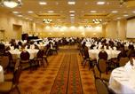 Hôtel Albany - Hilton Garden Inn Albany-2