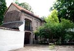 Hôtel Etterbeek - B&B Villa Louise-2