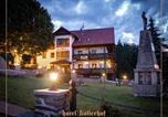 Hôtel Bad Kötzting - Hotel Kollerhof-3
