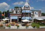 Hôtel North Holland - Fletcher Hotel Restaurant Marijke