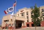 Hôtel Cedar Falls - Hampton Inn Waterloo-1