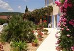 Location vacances Callian - Les Hibiscus-4