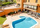 Hôtel Olivenza - Hotel D. Luis - Elvas-1