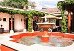 Location vacances  Guatemala - Villas de la Ermita-3