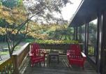 Location vacances Hagerstown - Sleepy View Retreat-4