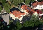 Location vacances Polanica-Zdrój - Villa Tilia-1