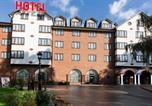Hôtel Trafford - Britannia Country House Hotel & Spa-1