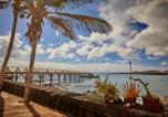 Location vacances Punta Mujeres - Casa Gaviota-2