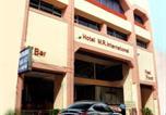 Hôtel Madurai - Hotel M.R.International-1