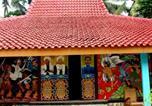 Location vacances Borobudur - Omah Eling Brongsongan-1