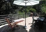Location vacances Piglio - La casa tra gli alberi-4