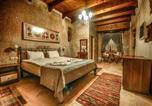 Hôtel Parc national de Göreme et sites rupestres de Cappadoce - Blue Moon Cave Hotel-3