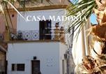 Location vacances Cinisi - Casa Madonia-1