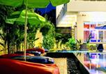 Hôtel Cambodge - The Hideout-1
