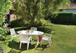 Location vacances Mailly-Maillet - Holiday Home Pas En Artois Rue Principale-3