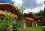 Location vacances Kleinarl - Chalets Auralpin-1