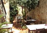 Hôtel Rhodes - Cava d'Oro-3
