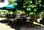 Location vacances Buchenberg - Gasthaus Sonne-2