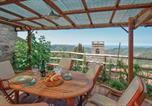 Location vacances Borgo a Mozzano - Tra Monti e Mare-2