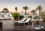 Hôtel Jerez de la Frontera - Hotel Yit Casa Grande-2