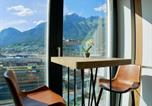 Location vacances Innsbruck - Skylounge City-Apartments-4