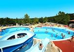 Camping avec Piscine Labenne - Yelloh! Village - Ilbarritz-4