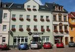 Hôtel Burgstädt - Hotel Bavaria-4