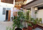 Location vacances  Guyane française - Les Gentilhommieres-1