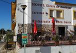 Hôtel Jaen - Hotel Sierra de Andujar-2
