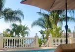 Hôtel Mijas - Luxury B&B Villa Tauro-3