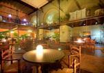 Hôtel Fuentespalda - Hotel El Convent 1613