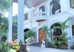Location vacances  Myanmar - Shwe War Guest House-1