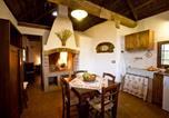 Location vacances  Province de Ferrare - Agriturismo Bassara Le Capanne-3