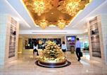 Hôtel George Town - Vouk Hotel Suites, Penang-2