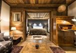 Hôtel 5 étoiles Les Houches - Le Chalet Blanc-4