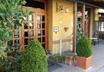 Hôtel Montecatini Terme - Albergo Le Rose-3