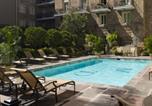 Hôtel Nouvelle Orléans - Maison Dupuy Hotel-4