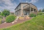 Location vacances Ephrata - Hilltop Scenic View Lodging in New Holland!-3