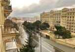 Location vacances  Azerbaïdjan - Apartment near Flame tower-3