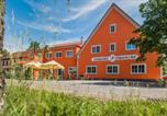 Hôtel Feuchtwangen - Landgasthof Schwarzes Roß-1