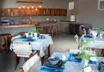 Location vacances Swakopmund - The Mole Guesthouse-3