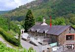 Location vacances Llangollen - Flat Cottage-2