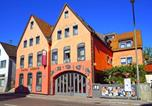 Hôtel Herbrechtingen - Hotel Römer-1