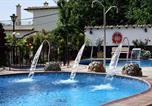 Location vacances Cádiar - Alojamientos Rurales Benarum-3