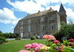 Hôtel Asnières-en-Bessin - Manoir de la Riviere-1