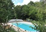 Location vacances Saignon - La Licorne-3